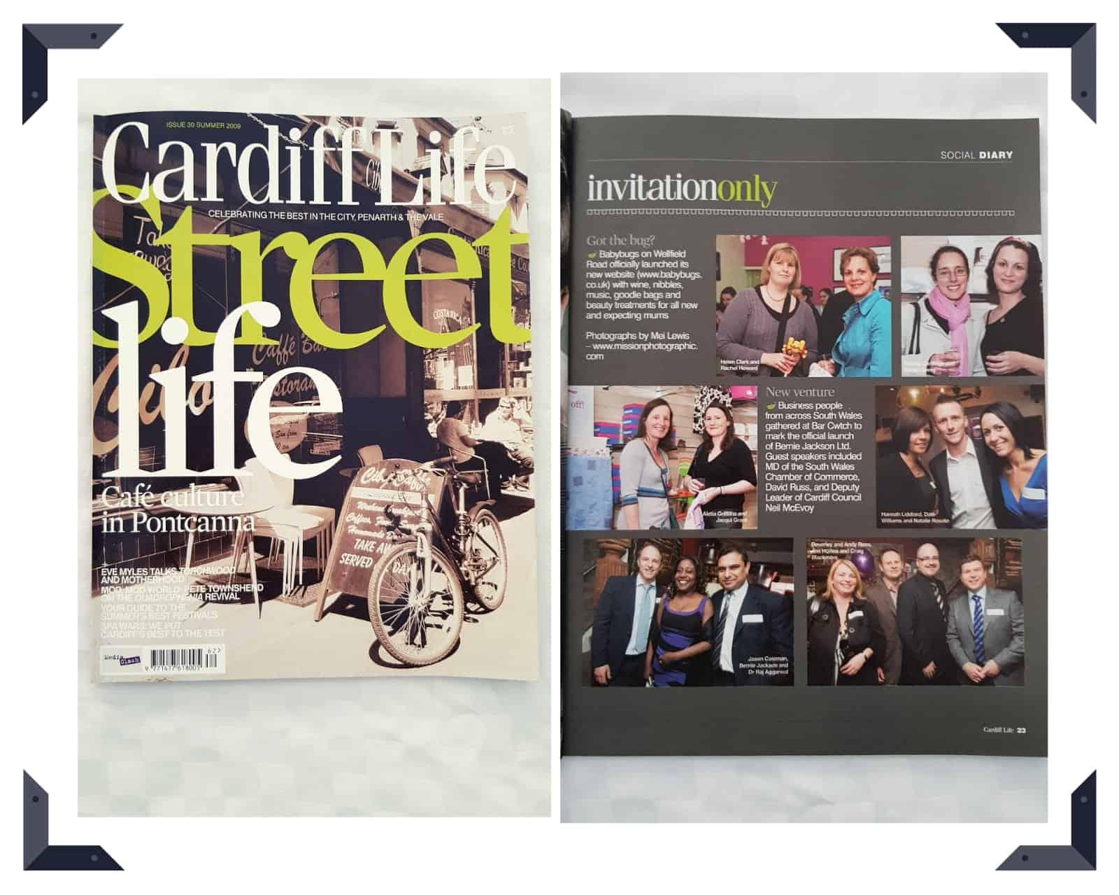 Cardiff Life Media
