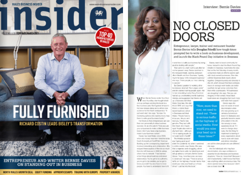 Insider Magazine Image